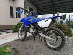 Yamaha, 2008