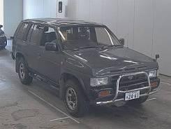 Кузов Nissan Terrano LBYD21 (TD27T)