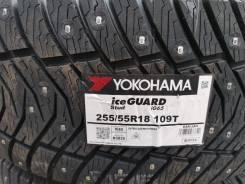 Yokohama Ice Guard IG65, 255/55 R18