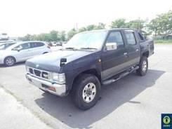 Кузов Nissan Datsun Pickup BMD21 (TD27T)