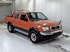 Кузов Nissan Datsun LRMD22 (QD32)
