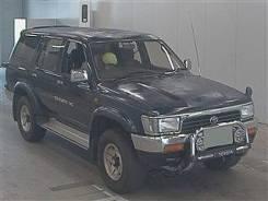 Кузов Toyota Hilux SURF KZN130(1KZ-TE)