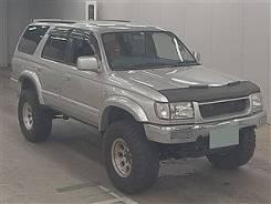 Кузов Toyota Hilux SURF RZN185W (3RZ-FE)