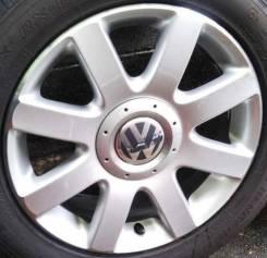Оригинал диски Volkswagen. Без пробега по РФ.