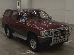 Кузов Toyota Hilux SURF LN130 (2LT-E)