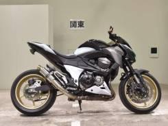 Kawasaki Z 800, 2012