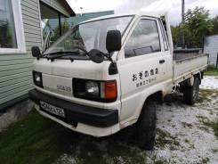 Toyota Lite Ace Truck, 1991