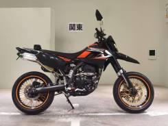 Kawasaki D-Tracker, 2015