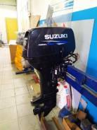 Продам лодочный мотор Suzuki DT40WRL