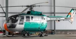 Продается вертолет ВО-105