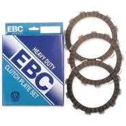 Фрикционные диски сцепления EBC CK2370