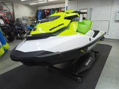Гидроцикл BRP Sea-Doo GTI 130 PRO