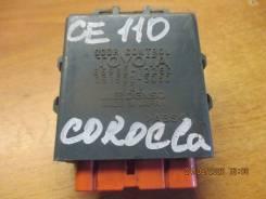Блок управления дверьми Toyota 85980-12250