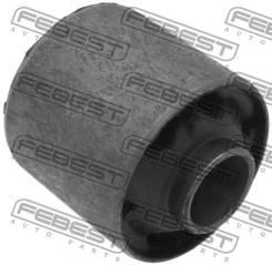Сайлентблок поперечного рычага подвески | зад прав/лев | MB515563 MA Febest MAB059