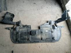 Honda CRV IV пыльник двигателя