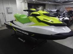Гидроцикл Sea-Doo GTI 130 Rental iBR Gre 2020