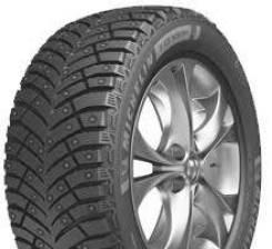 Michelin X-Ice North 4 SUV, 275/50 R21 113T