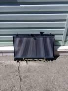 Радиатор охлаждения двигателя Hyundai Accent tagaz Акпп