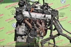 Двигатель Skoda Octavia 1Z V-1.6 16V (BLF)