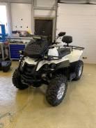 Stels ATV 800D, 2012
