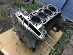 Блок ДВС (шортблок) Opel Vectra / Subaru Traviq Z22SE