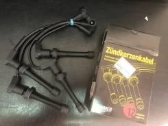 Провода высоковольтные ВАЗ-2110-12 1,5 16 кл. силикон