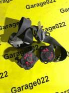 Ремень безопасности Daewoo Nexia левый и правый (задние)