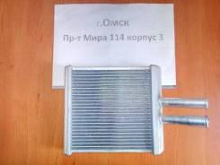 Радиатор печки Daewoo Lanos / Chevrolet Lanos