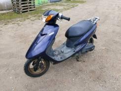 Yamaha Jog, 2000