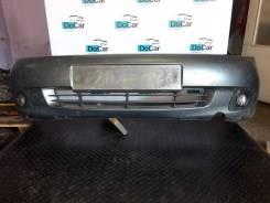 Бампер передний (с туманками в сборе) ВАЗ 1117 Kalina 2010