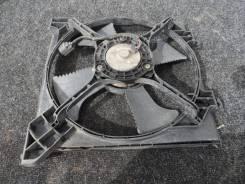 Вентилятор радиатора основной BYD F3