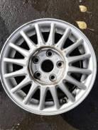 Диски литые 15 5*114.3 6J ET49 dia56,6mm