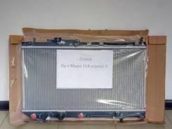 Радиатор Daihatsu Pyzar 96-02 / Charade 93-98