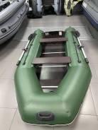 Лодка надувная ПВХ SibRiver Таймыр 290 К