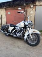 Harley-Davidson Road King, 2002