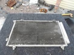 Радиатор кондиционера BYD F3