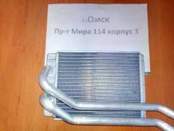 Радиатор отопителя Hyundai Santa FE 00-06г