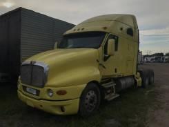 Kenworth T2000, 2005