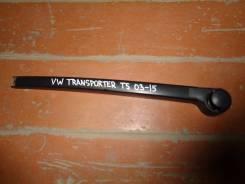 Дворник двери багажника Volkswagen Transporter T5 03-15