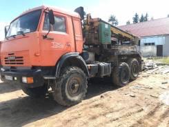 КамАЗ 43118 Сайгак, 2011