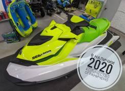 Гидроцикл Sea-Doo GTI 130 PRO Rental iBR Gre 2020