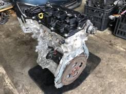 Двигатель P5 1.5 пробег 11 тыс. Mazda 3 BM/BN 2013-2020