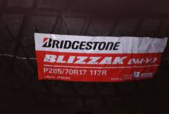 Bridgestone Blizzak DM-V2, 285/70 R17