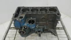 Блок двигателя ДВС в сборе ВАЗ 21011