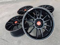 Новая модель дисков от Lehrmeister LM-S R18 8J ET48