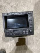Продам монитор мультивижен Toyota aristo Jzs 161 2 Jzgte