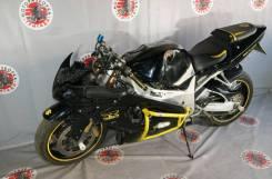 Мотоцикл Suzuki GSX-R1000, 2001, JS1GT74A, T708, K1, полностью в разбор