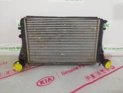 Радиатор интеркулера VAG 1K0145803S