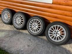 Литьё с резиной на Volkswagen/Audi/Skoda