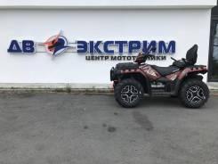 Polaris Sportsman Touring XP 1000, 2020